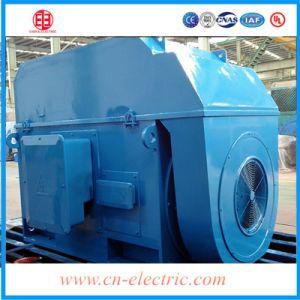 10 Kv High Voltage Low Rpm Shanghai Electric AC Motor pictures & photos
