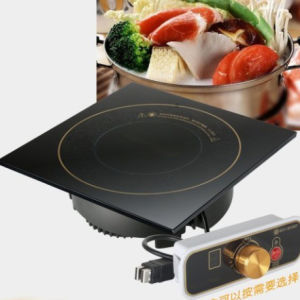 Commercial Induction Cooker, Restaurant Induction Cooker