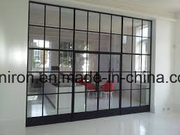 high Cost-Effetive Steel Doors and Windows pictures & photos