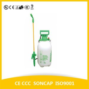3L Small Manual Pressure Garden Water Sprayer (TF-03A) pictures & photos