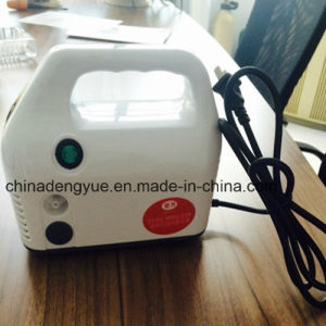 Approved Medical Nebulizer with High Quality Medical Equipment pictures & photos
