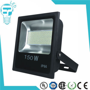 150W Ultrthin LED Floodlights Epitar SMD CE RoHS Approved LED Outdoor Floodlight pictures & photos