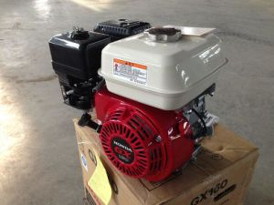 Honda Gasoline Engine Gx160, 5.5HP Gasoline Engine pictures & photos