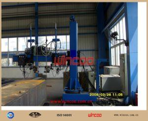 Box-Beam Electro-Slag Welding Machine/Structure Fabrication Machine/ Steel Structure Fabrication Line/ Steel Structure Production Line/ Automatic Weldingmachine pictures & photos