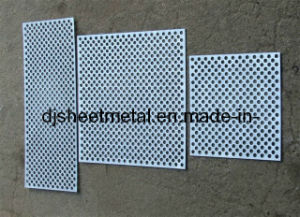 Chinese OEM High Precision Laser Cutting Products pictures & photos