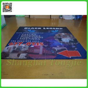Public Flag, Promotion Flag for School (TJ-05) pictures & photos