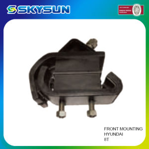 Auto Spare Parts Front Engine Mount for Hyundai 8t pictures & photos