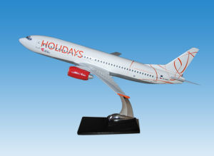 Boeing 737-400 Handmade Static Display Model Airplane Model pictures & photos