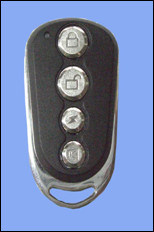 Remote Control Ry025-4 Frequency 303/315/390/433MHz or Others Working Distance 30-50m