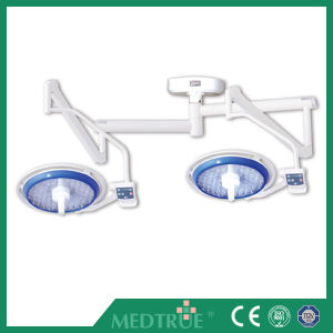 High Quality Medical Surgical LED Shadowless Operating Lamp (MT02005E66) pictures & photos