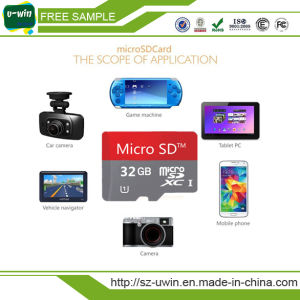 1GB-64GB Micro SD Memory Card pictures & photos