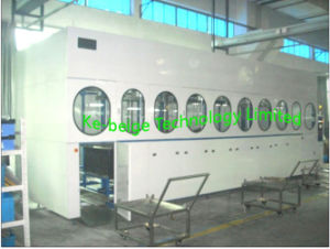 Diesel Engine Ultrasound Cleaning Equipment Ultrasonic Cleaning Machine pictures & photos
