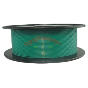 Well Coiling PLA 1.75mm Color Changed 3D Filament