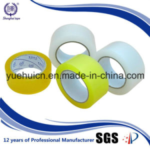 Long Shelf Life Best Quality of Clear Transparent Sticky Tape pictures & photos