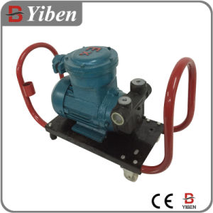 Explosion Proof Transfer Pump with Stand (JYB-60FB) pictures & photos