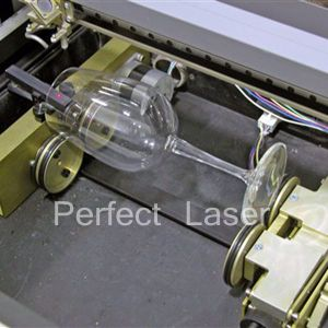 Laser Engraving Machine Rotary Device pictures & photos