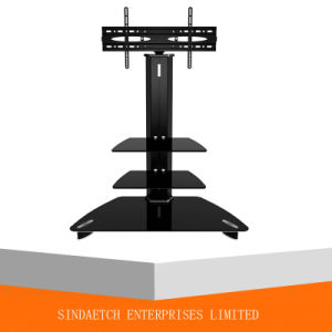 Economical Tempered Glass TV Stand Glass for Mail Orders pictures & photos