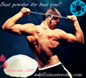 Sufficient Testosterone Enanthate Steroids Powders for Strength Gain Rapidly pictures & photos