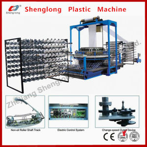 High-Speed PP Woven Sack Making Machine (Circular Loom) pictures & photos
