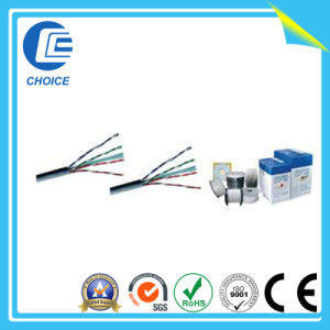 High Quality LAN Cable (UTP/FTP/SFTP) pictures & photos