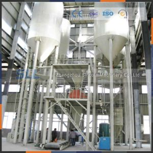 Zhengzhou Sincola Full Automatic Dry Mortar Mix Plant Mortar Mix Machine pictures & photos