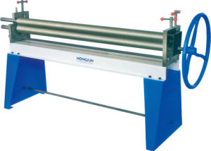 Three-Roll Bending Machine pictures & photos