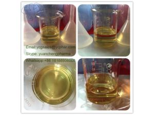 Injectable Anabolic Steroids Testosterone decanoate 200mg/m pictures & photos