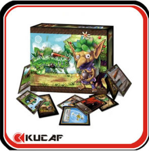 Entertainment Game Playing Cards pictures & photos