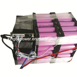 LiFePO4 Lithium Battery Pack for Electric Bicycle (24V 60Ah) pictures & photos