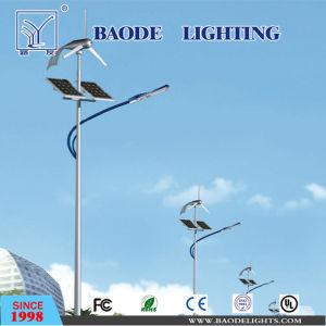 Module 40W/80W/120W LED Solar Street Light (BXJG210) pictures & photos