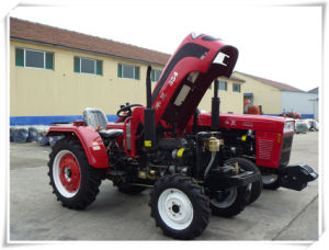 50HP 4X4 Cheap Farming Tractor Price for Sale pictures & photos