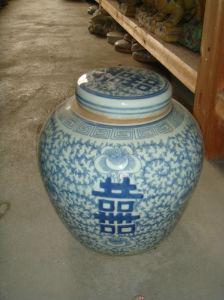 Chinese Antique Ceramic Vase Lw171 pictures & photos