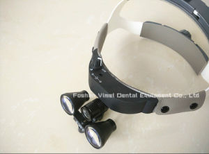 3W LED Medical Surgical Headlight with Loupes pictures & photos