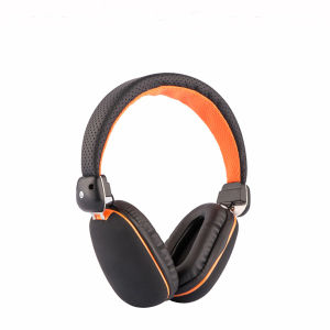 OEM Mobile Phone Headphones with Mic pictures & photos