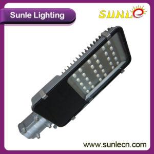 Decorative Street Lighting Pole, 50 Watt LED Street Light Fixture (SLRJ24) pictures & photos