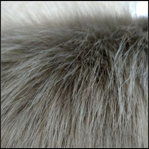 Imitation Fox Fur- Fake Fur High Plush pictures & photos