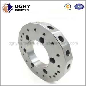 OEM Different Types Auto Spare Parts CNC Machining Customized Parts