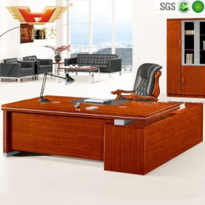 High Quality Executive Office Table/Wooden Office Table Design