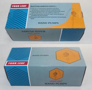 Aluminum Rotary Hand Pump / Aluminum Oil Diesel Fuel Transfer Pump - 32mm 29L/Min pictures & photos