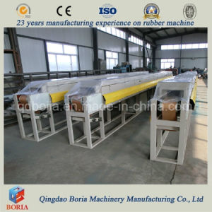 Rubber Extrusion, Hot Air Tunnel pictures & photos