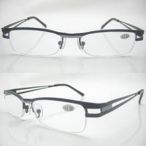 2015 Fashion Designed Metal Frame Reading Glasses pictures & photos