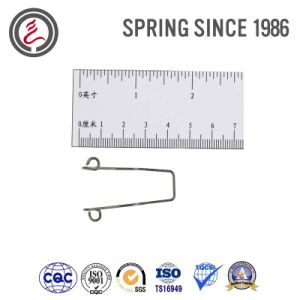 Custom Stainless Steel Small Spring for Hardware pictures & photos
