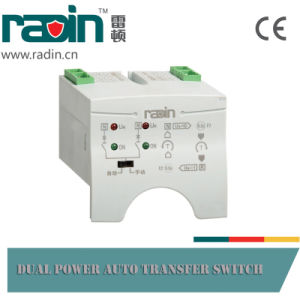 Rdq3nx Series Dual Power Automatic Transfer Switch (ATS) pictures & photos