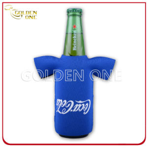 Hot Selling Printed Neoprene Beer Stubby Bottle Holder pictures & photos