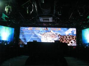 Indoor P3.91 HD Full Color Big Danceled Display pictures & photos