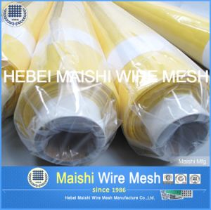 Yes Monofilament Silk Screen Printing Mesh for PCB Printing pictures & photos