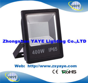 Yaye 18 Hot Sell Competitive Price USD138.53 for 400W SMD LED Flood Lights with 2 Years Warranty/ Ce/RoHS pictures & photos