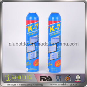 Hair Care Aerosol Can Bottle pictures & photos