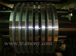 Aluminium Tape for RF Cable pictures & photos