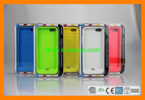 2015 New Products Solar Panel Case for iPhone pictures & photos